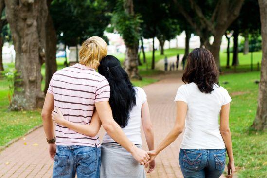 Co Można Wybaczyć Przyjaciółce Kobietapl