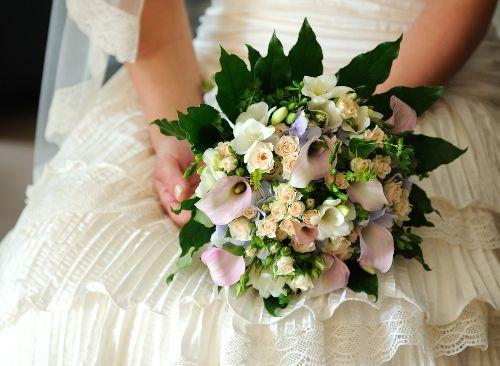 Jakie Kwiaty Wybrać Do ślubnej Wiązanki Kobietapl