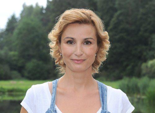 Joanna Brodzik Sekret Jej Spełnienia Kobietapl