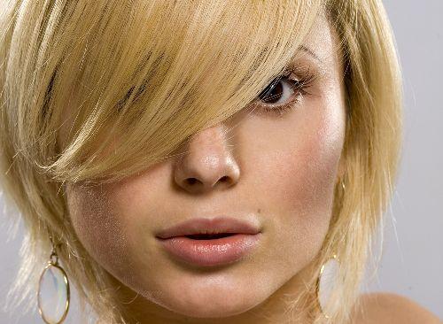 Makijaż Dla Ciepłej Blondynki Kobietapl