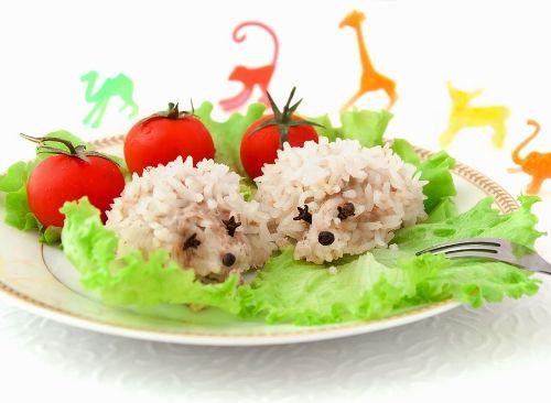 Kolorowe Zdrowe Czyli Jak Jedza Nasze Dzieci Kobieta Pl