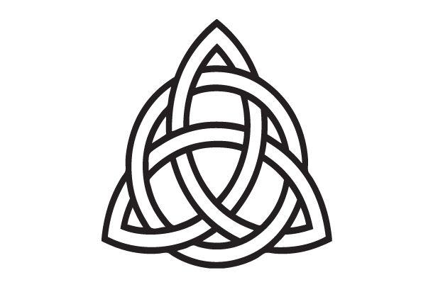 Magiczne Symbole Węzeł Celtycki Kobietapl