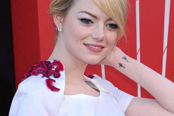 Tatuaż Na Nadgarstku Kobietapl