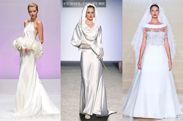 Suknie ślubne Retro Kobietapl