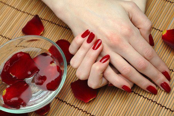 Manicure Hybrydowy Plusy I Minusy Kobietapl