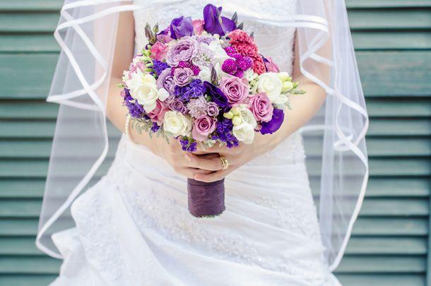 Wszystkie Kolory ślubu Kobietapl