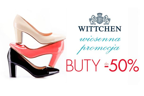 WITTCHEN_BUTY_wiossenna_promocja