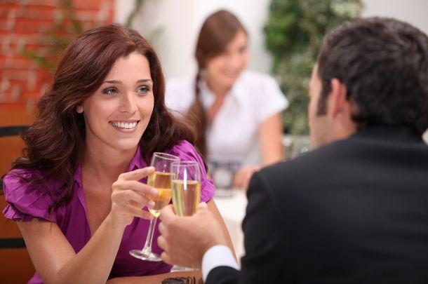 Speed-Dating o czym rozmawia