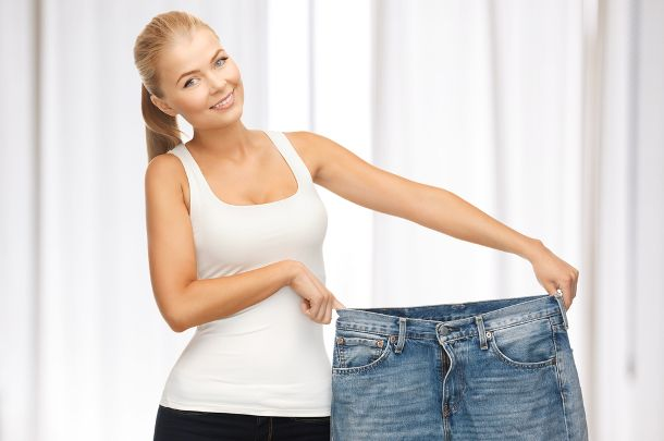 Dieta Odchudzajaca Dla 25 Latki Kobieta Pl