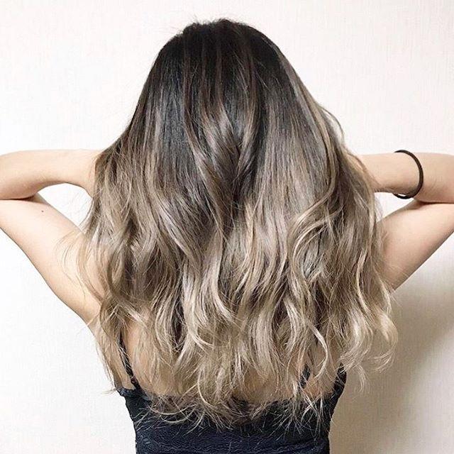 Co najbardziej niszczy kolor włosów?