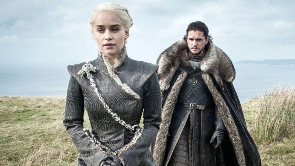 """Emmy 2019 nominacje: rekordowa liczba nominacji dla """"Gry o tron"""""""