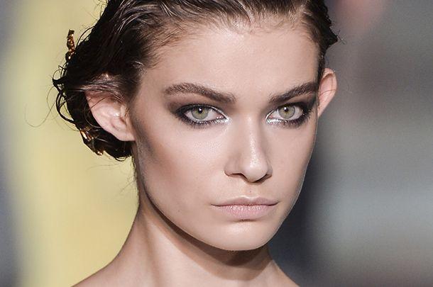 Makijaż Na Imprezę Mocne Oczy Kobietapl