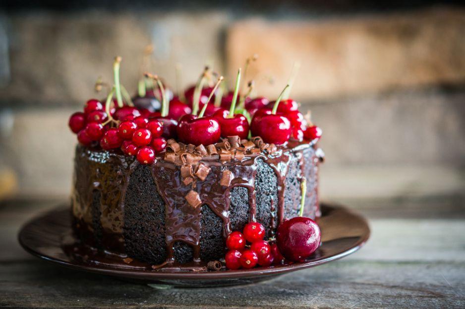 Ciasta Z Owocami Pomysły Na Dekoracje Kobietapl