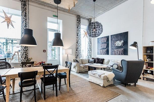 Super Miejsce Kuchnia Spotkan Ikea Kobieta Pl