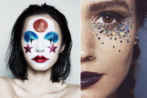 Makijaż Na Halloween 2016 Z Ekspertem Kobietapl