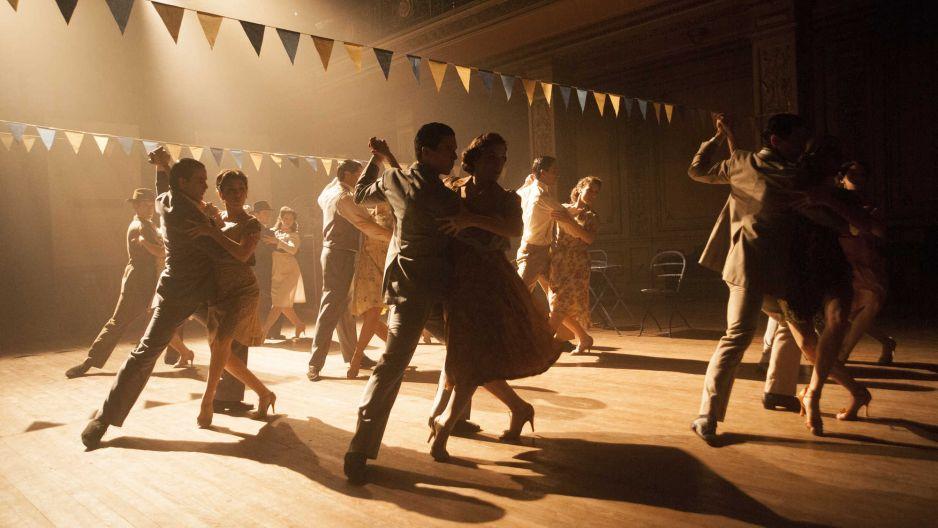 Ostatnie Tango film