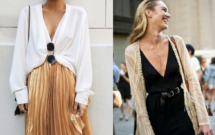 Jaka moda na lato dla kobiet