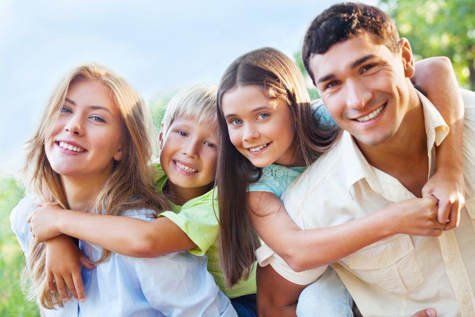 Rodzina 10 Sposobów Na Szczęśliwą Rodzinę Kobietapl