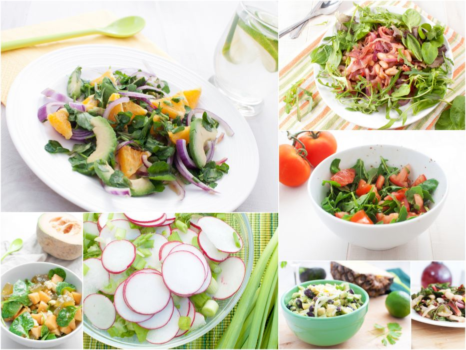 5 Hitow Na Wielkanocny Stol Kolorowe Salatki Ktore Oczaruja