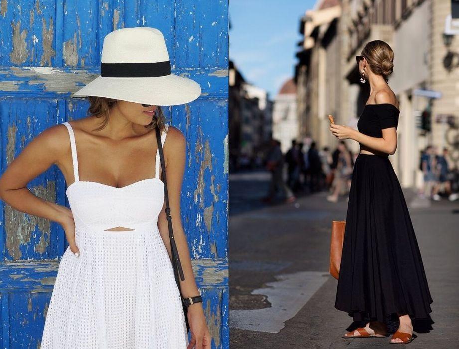 Sukienki na lato 2017