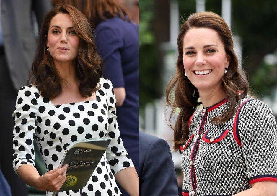 ebd588f750 Sukienki Kate Middleton  gdzie kupić - styl księżnej Kate - Kobieta.pl