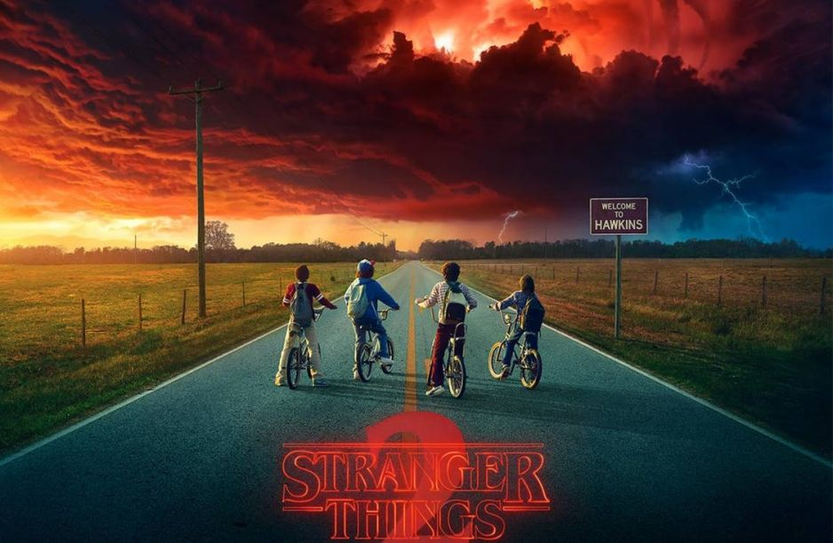 Stranger Things 2 kiedy premiera?