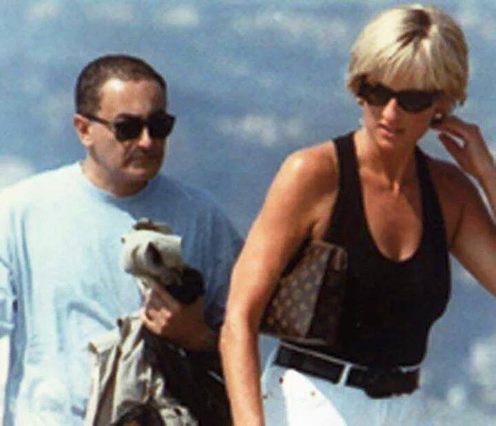 Kochanek Księżnej Diany Dodi Al Fayed Handlował Kokainą