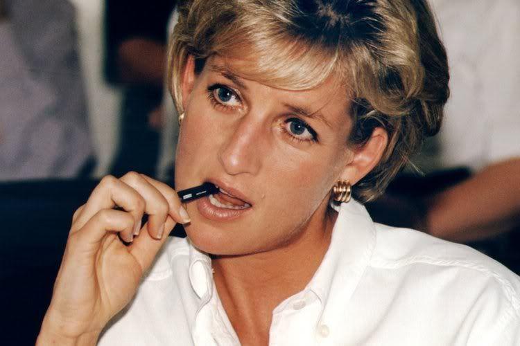 Księżna Diana O Romansie I Próbach Samobójczych W Ten