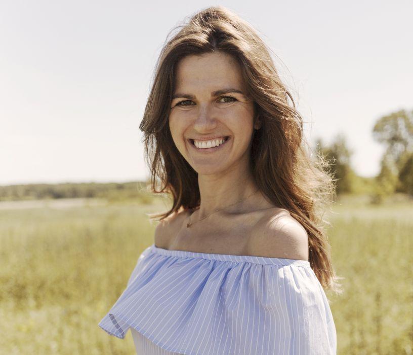 Women's Voices: Magdalena Magnon, właścicielka Madelle Varsovie