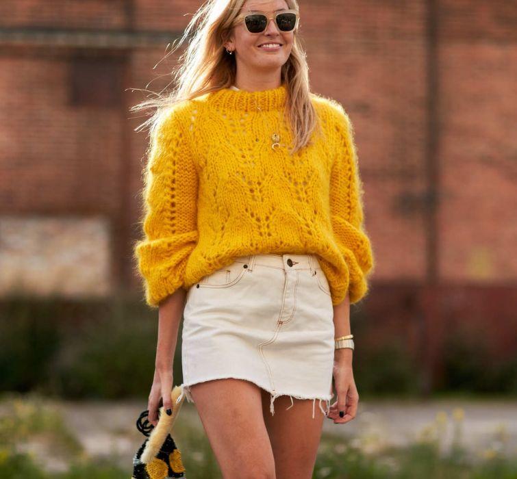 3ac06b2e59de Piękne swetry na jesień 2017 - Kobieta.pl