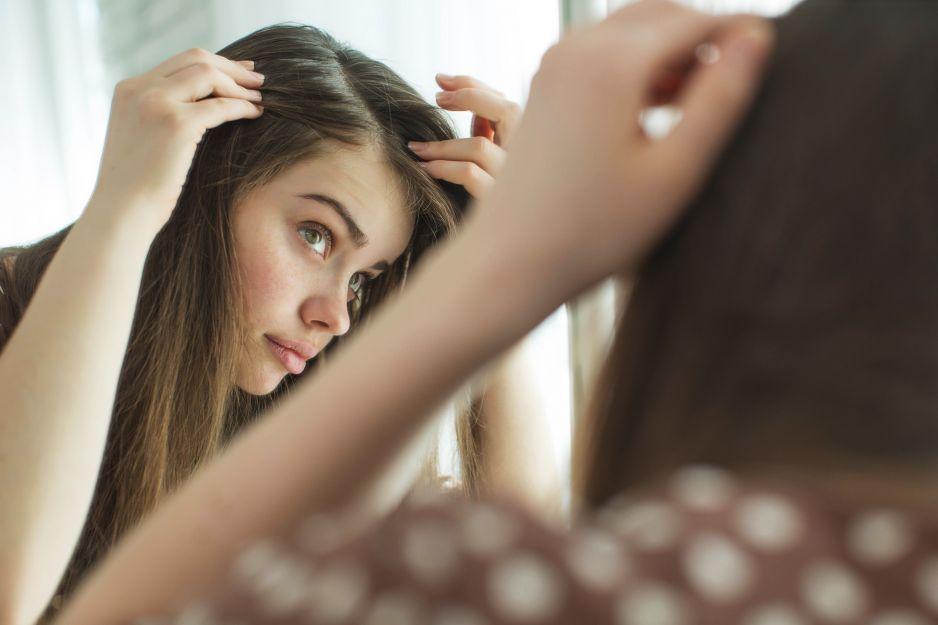 domowe sposoby na wypadające włosy forum