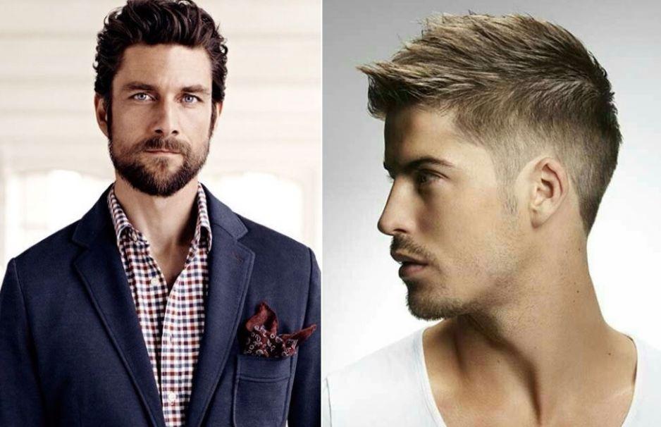 Fryzury Męskie Trendy 15 Fryzur Męskich Które Uwielbiamy