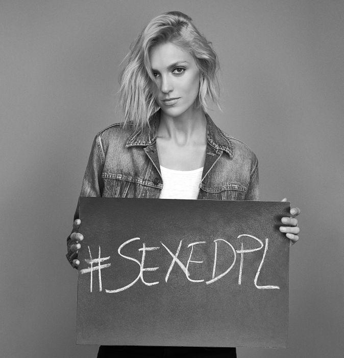 Anja Rubik o seksie wywiad