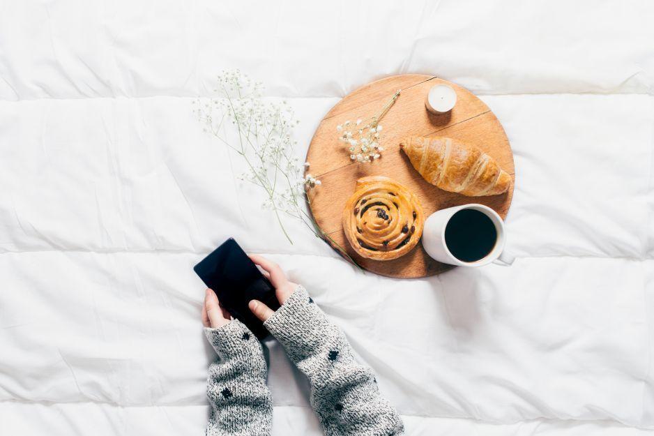 7 porannych nawyków, przez które tyjesz: pomijanie śniadania