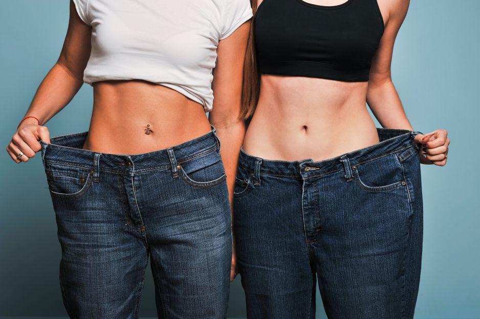 Choroby, które utrudniają spadek wagi: zespół jajników policystycznych