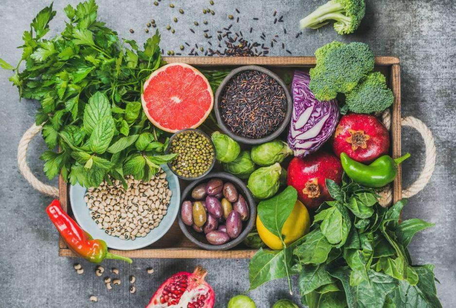 Dieta roślinna zmniejsza ryzyko zachorowania na serce o 42%!
