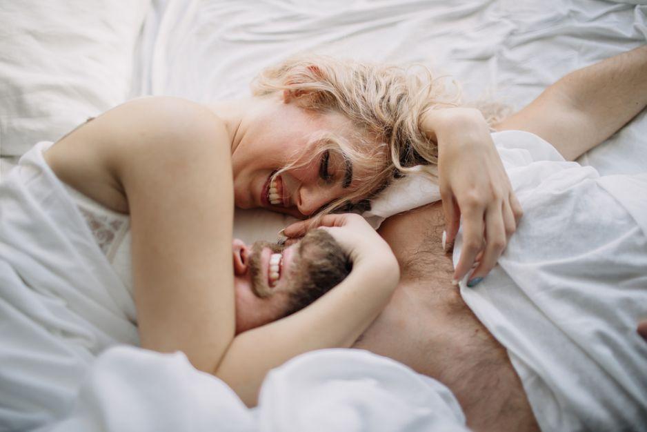 Jak zawsze mieć orgazm?