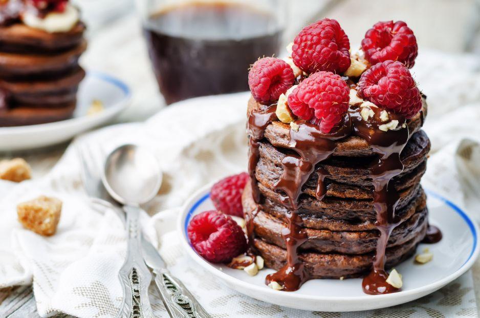 Dlaczego warto zacząć dzień od czekolady? Naukowcy znaleźli dobry powód!