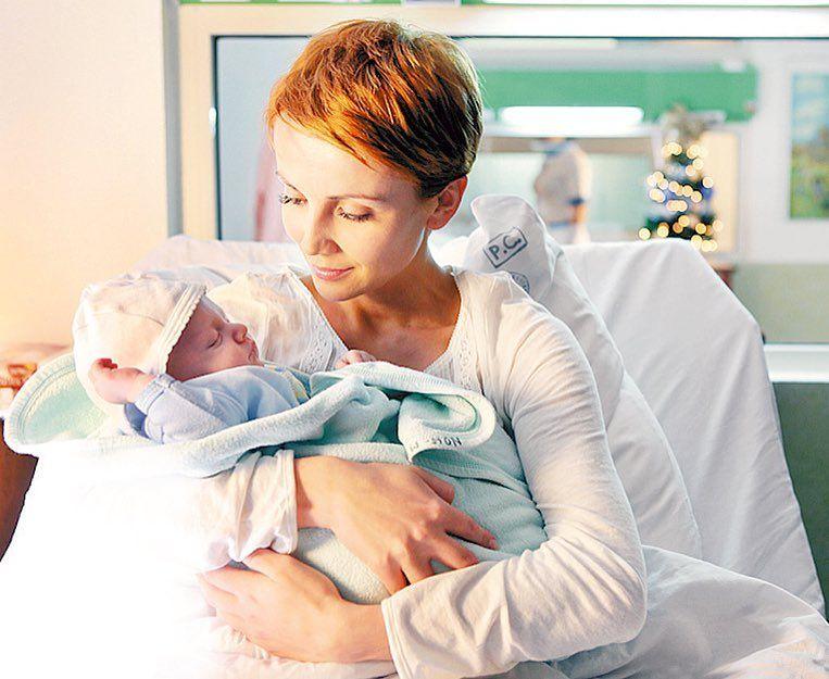 Kasia Zielińska Przeznaczyła 16 Tysięcy Na Poród Za Co
