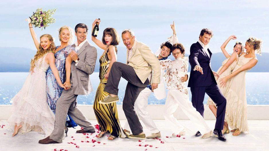Mamma Mia 2 Szczegóły I Zwiastun Filmu Mamma Mia 2 Kobietapl