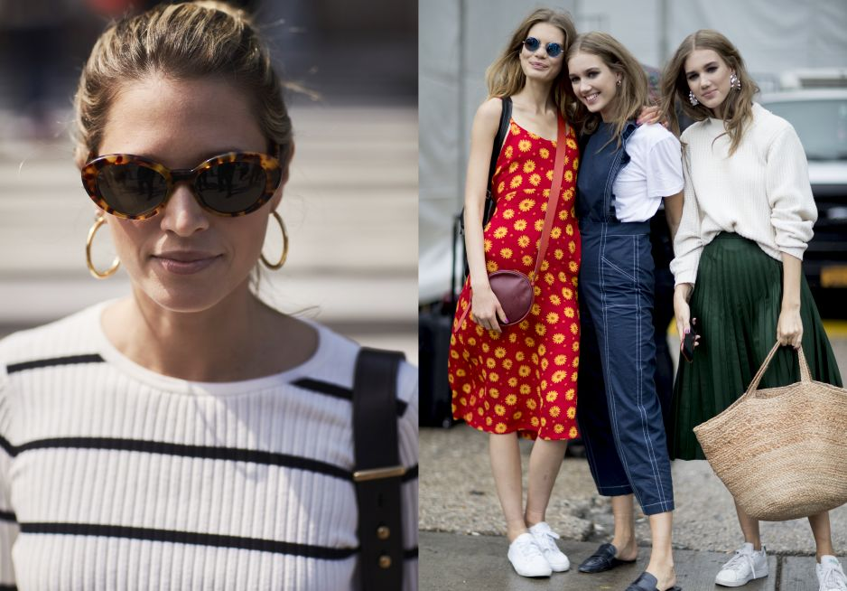 Jaka moda na wiosnę dla kobiet