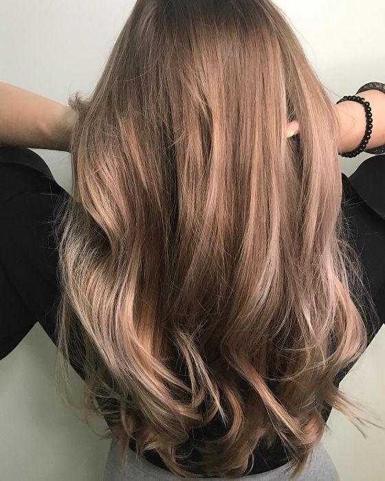 Najmodniejszy Odcień Blondu 2018 Kobietapl
