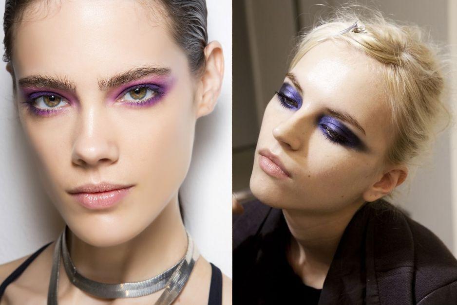 afc45e5b1f Trendy w makijażu wiosna 2018  6 najlepszych makijaży na wiosnę ...