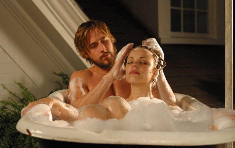 Gorąca kąpiel działa odchudzająco