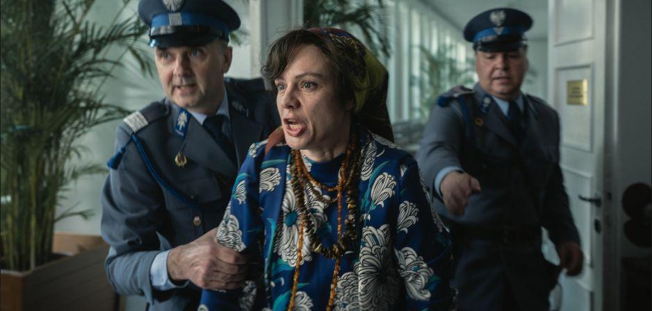 """Magdalena Boczarska w filmie """"Sztuka kochania"""""""