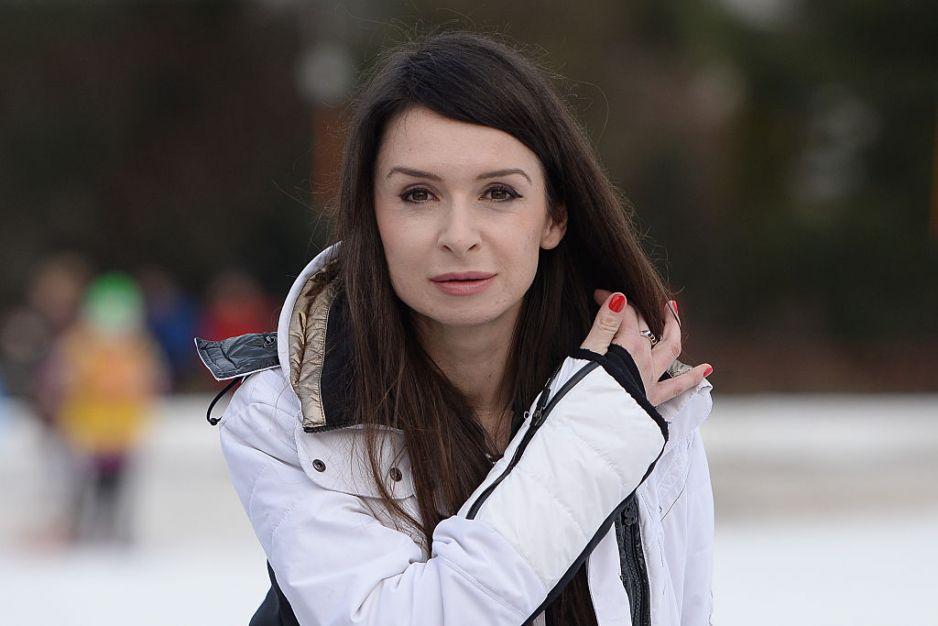 Marta Kaczyńska w ciąży. Kiedy Marta Kaczyńska urodzi ...
