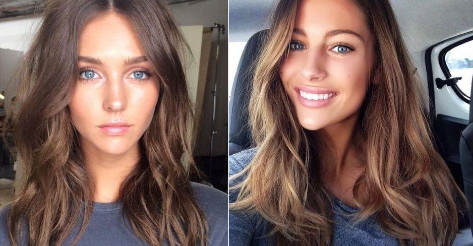 Kolory Włosów Do Niebieskich Oczu 7 Kolorów Włosów Do