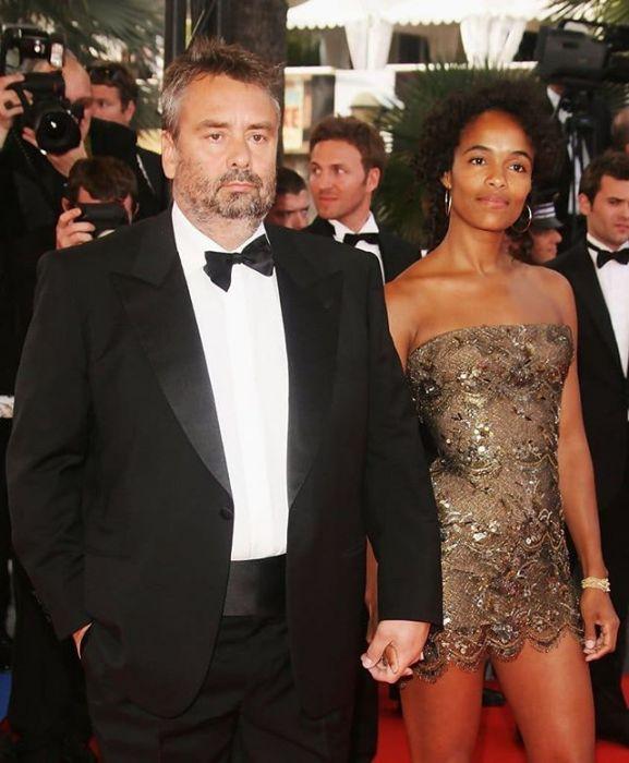 Luc Besson oskarżony o gwałt