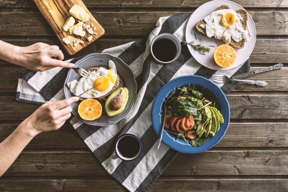 Dieta Wegetarianska Te Produkty Musisz Jesc Kobieta Pl