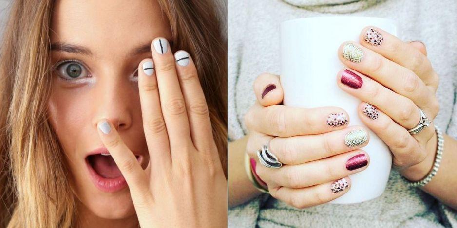 Manicure Hybrydowy 5 Błędów Które Zniszczą Twoje Paznokcie